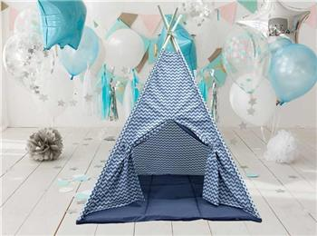 چادر-سرخپوستی-کودک-چادر-بازی-ویژه-مسافرتی