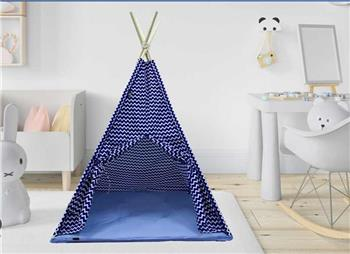 چادر-سرخپوستی-کودک-چادر-ویژه-بازی-مسافرتی